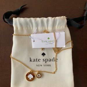 *** NEW**** Kate spade necklace
